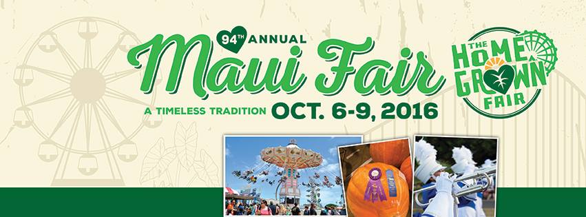 Epic Goes to the Maui Fair!
